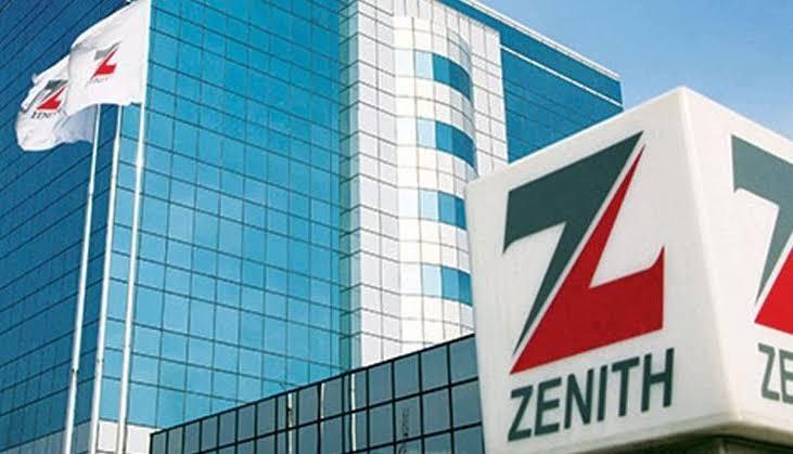 zenith bank dividend history